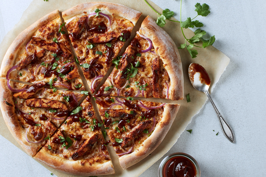 California Pizza Kitchen Delivery & Carry-Out