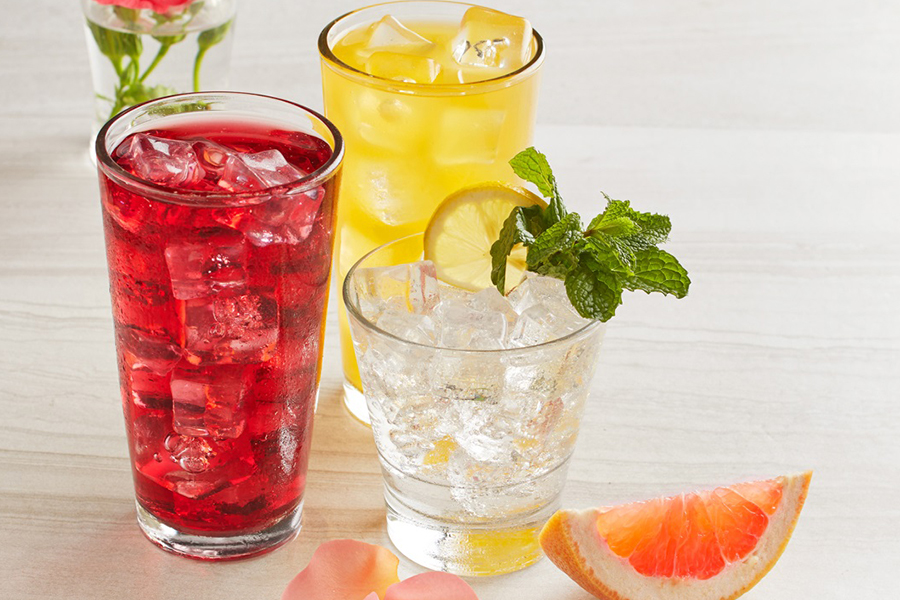New Cocktail Favorites at California Pizza Kitchen