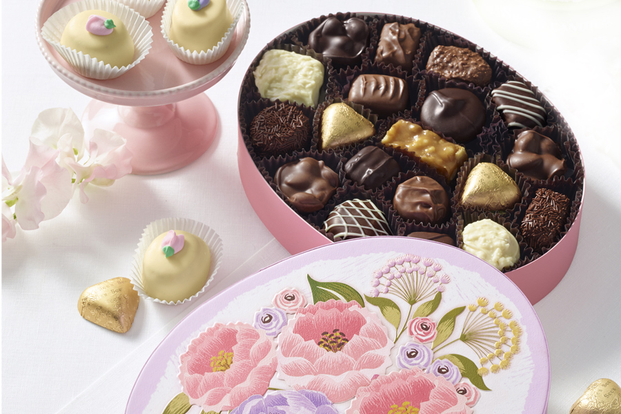 Mother's Day Offer at See's Candies