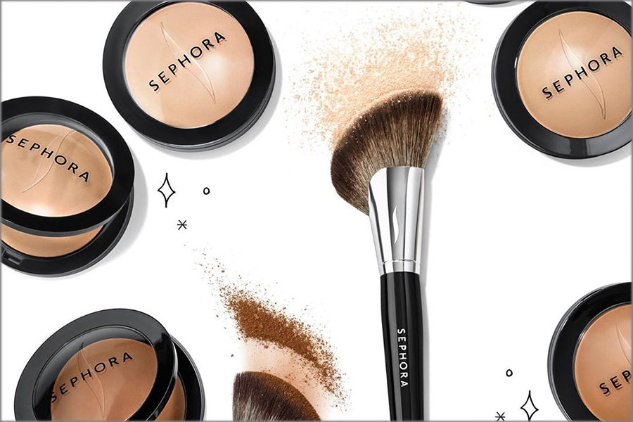 Complimentary Shipping with Sephora Studio