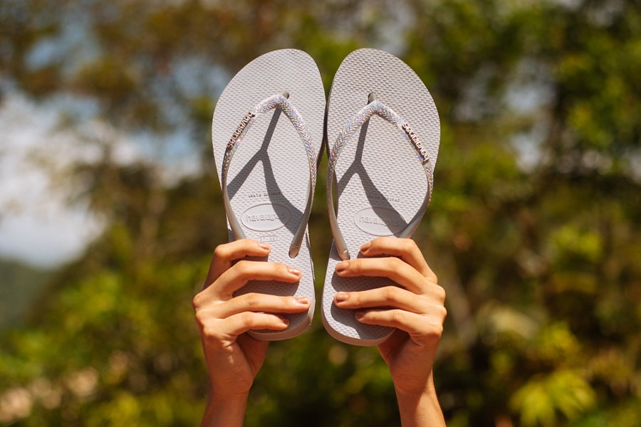 Memorial Day Offer at Havaianas