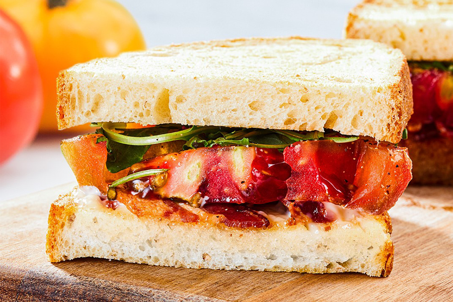 Summer Favorites Are Back at Mendocino Farms