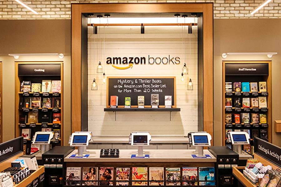 Back-to-School Essentials at Amazon Books